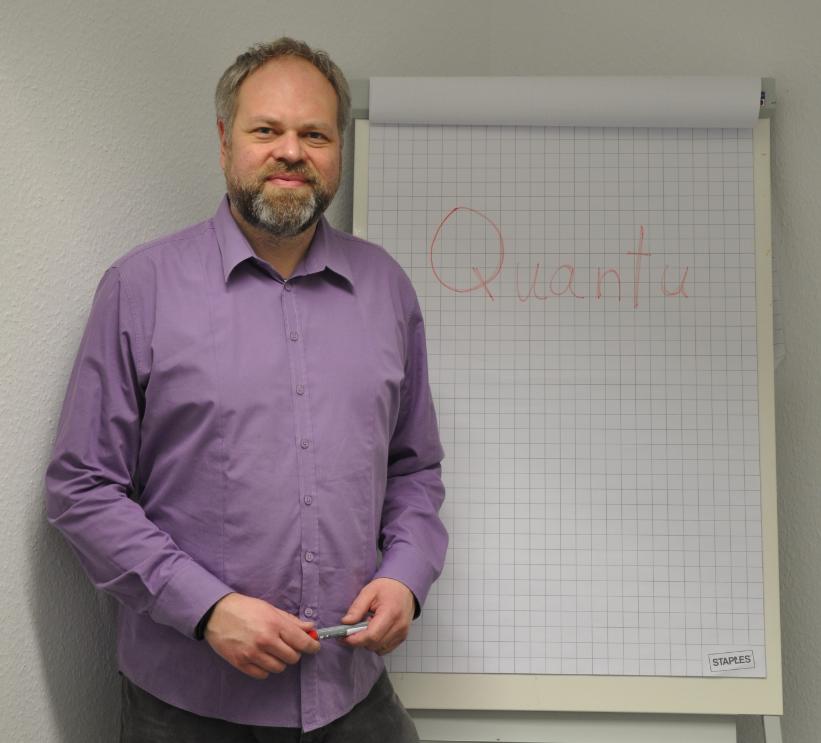 Wolfram Zuth