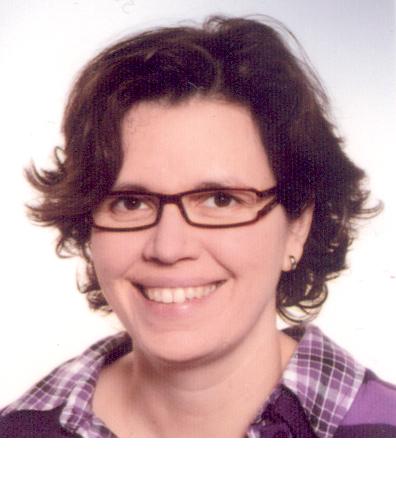 Jennifer Zuth